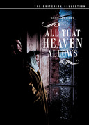 All That Heaven Allows (Criterion DVD)