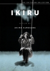 Ikiru (Criterion DVD)