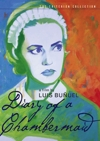 Diary of a Chambermaid (Criterion DVD)