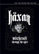 Häxan (Criterion DVD)