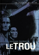Le trou (Criterion DVD)
