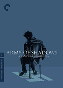 Army of Shadows (Criterion DVD)