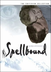 Spellbound (Criterion DVD)