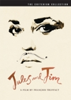 Jules and Jim (Criterion DVD)