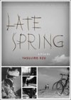 Late Spring (Criterion DVD)