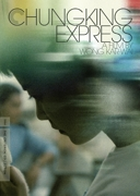 Chungking Express (Criterion DVD)