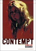 Contempt (Criterion DVD)