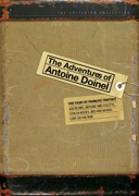 The Adventures of Antoine Doinel (Criterion DVD)