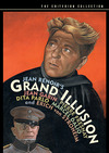 Grand Illusion (Criterion DVD)