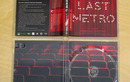 Blu-ray Replacement Case: The Last Metro
