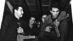 The Battle of Algiers  Film Still