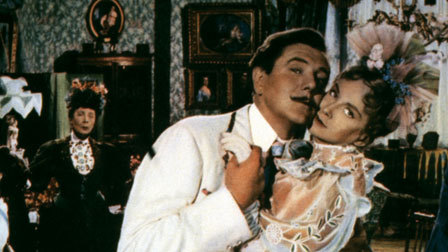 The Importance of Being Earnest Film Still