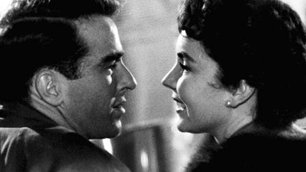 Indiscretion of an American Wife Film Still