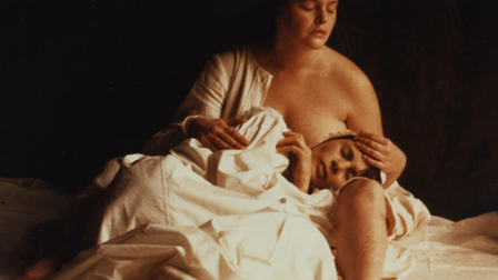 Cries and Whispers Film Still