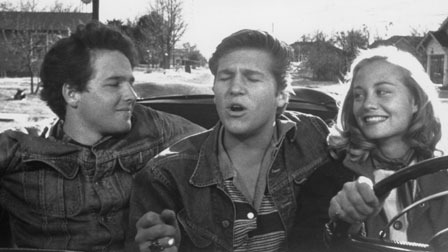 The Last Picture Show Film Still