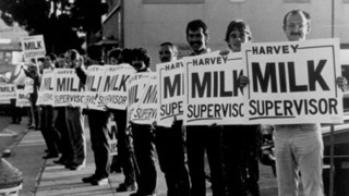 The Times of Harvey Milk