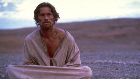 The Last Temptation of Christ Film Still