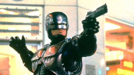 RoboCop Film Still