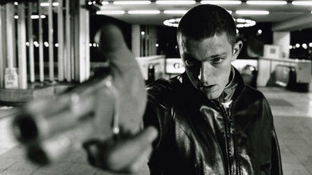 La haine Film Still