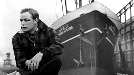 On the Waterfront Film Still