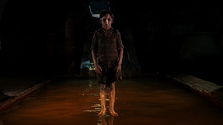 The Devil's Backbone Film Still