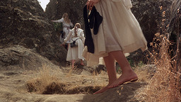 Picnic at Hanging Rock Film Still