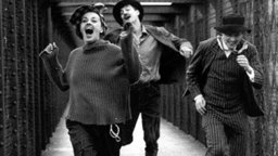 Jules and Jim Film Still