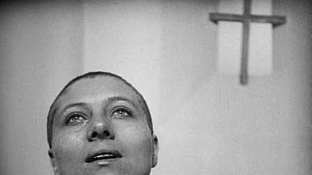 The Passion of Joan of Arc Film Still
