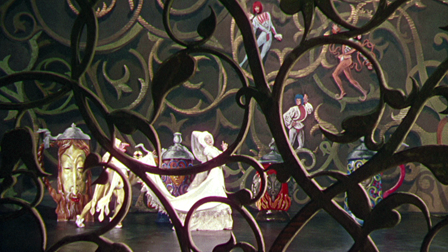 The Tales of Hoffmann Film Still