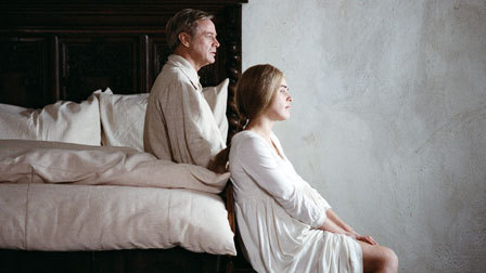 The Making of Fanny and Alexander Film Still