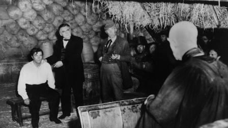 The Devil and Daniel Webster Film Still