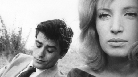 L'eclisse Film Still