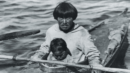 Nanook of the North Film Still
