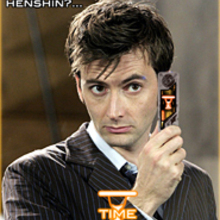 Doctor avatar 3 0