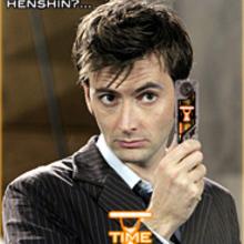 Doctor avatar 2 0