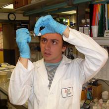 Lo scienziato marco 2 2 0