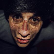 Me skull 2 0
