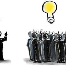 Crowdsourcing prove di intelligenza collettiva2 2 0