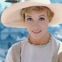 Julie andrews 2 0