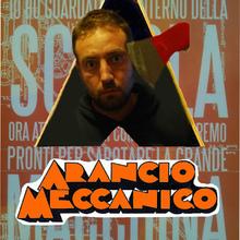 Arancio meccanico 2 2 0
