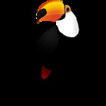 Toucan 128 3 0