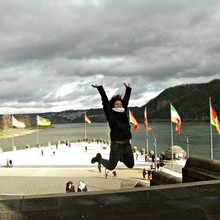 Koblenz deutsches eck  koblenz touristik p elmedia 3 0