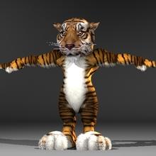 Tiger v002 3 0