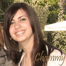 Chammy 3 0