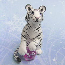 White tiger with dice by dragonsandbeasties d34f8lm 3 0