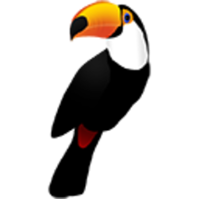 Toucan 128