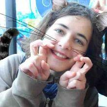 Me cat
