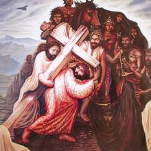 Octavio ocampo murales