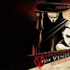 Wallpaper del film v per vendetta 62320