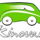 Kinovan   logo definitivo mini